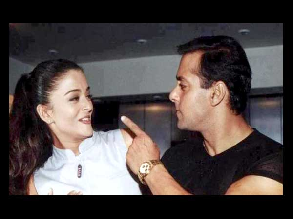 Rare-unseen pictures of Aishwarya Rai Bachchan and her Bollywood Heroes - Oneindia Entertainment