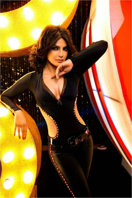 Priyanka Chopra Hot Item Girl Look As Babli Badmash From Shootout At Wadala Movie ~ Cinemaawood