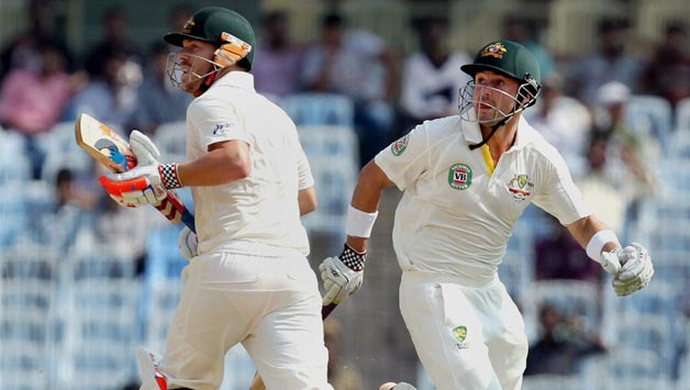 Live cricket score: India vs Australia, 3rd Test at Mohali — Day 2 - India take on Australia in the third Test match of the Border Gavaskar Trophy at the Punjab Cricket Association (PCA) Stadium in Mohali. Cricket articles by on CricketCountry.com