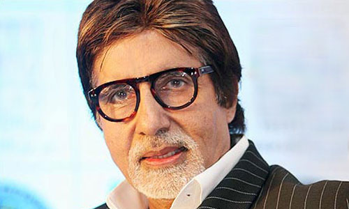 New Delhi : Bollywood megastar Amitabh Bachchan says filmmakers should be more driven to make projects based on real life subjects, which affect the societ...