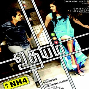 Udhayam Nh4 tracklist