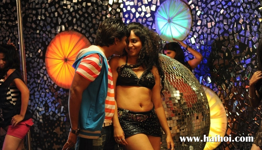 Love Cycle Movie Hot Item Song