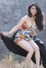 Urvashi Chaudhary Hot Photoshoot Stills  | CINERAK.CO.IN