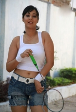 Sakshi Gulati Latest Hot Navel Show Stills | CINERAK.CO.IN