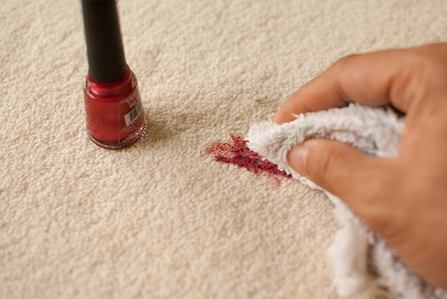 How Remove Nail Polish Stains From Clothes Housekeeping ...