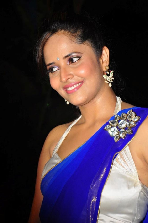 Jabardast Anchor Anasuya with Pawan Kalyan ? | Info Online Pages