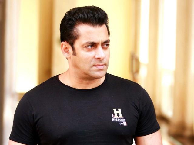Salman Khan:Why would Sana Khan kidnap a girl?