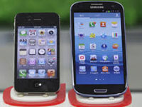 Apple infringes Samsung patents on old iPhone models, says ITC