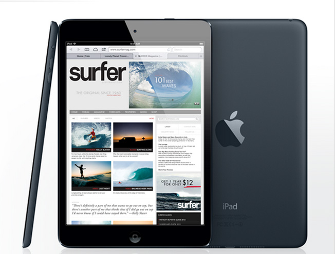 Apple to launch buyback scheme for the iPad mini, offers Rs 4,000 off for your old tablet [update]
