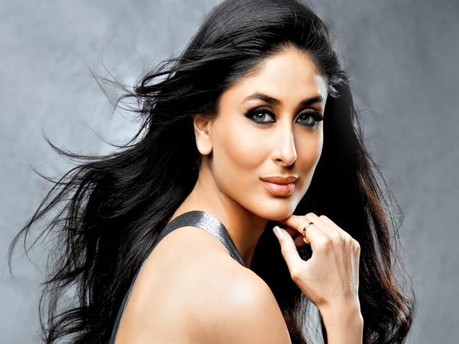 Mumbai: Bollywood diva Kareena Kapoor Khan, who is playing a journalist named Yashin in forthcoming political thriller 'Satyagraha'. She says her char...