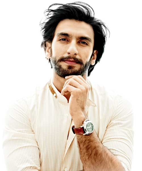 Ranveer Singh wants to get married | Info Online Pages