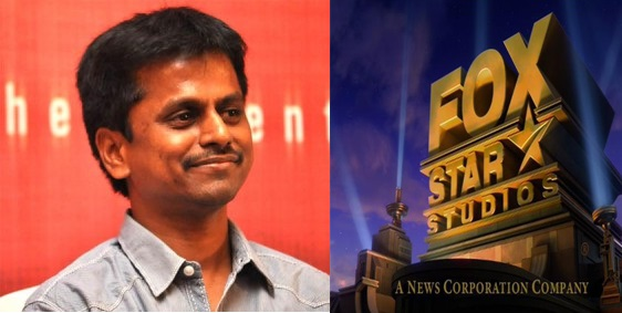 A R Murugadoss linked deal with Fox Star Studios  | Info Online Pages
