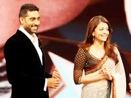 Abhishek, Aishwarya Pair Rocks In  Masoom Remake