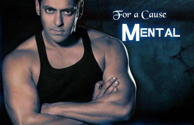 Salman Mental Vs Jai Ho