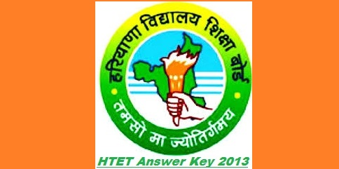 HTET/Haryana TET Result 2013 at hbse.nic.in
