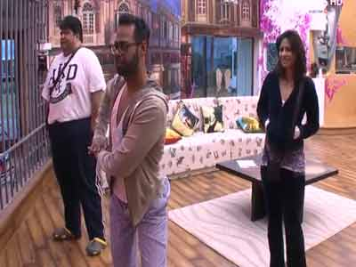 Bigg Boss Season 7 Day 4 Full Videos