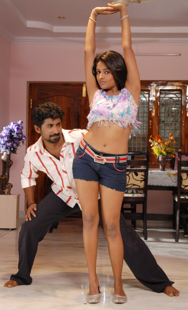 First Love Movie Hot Images