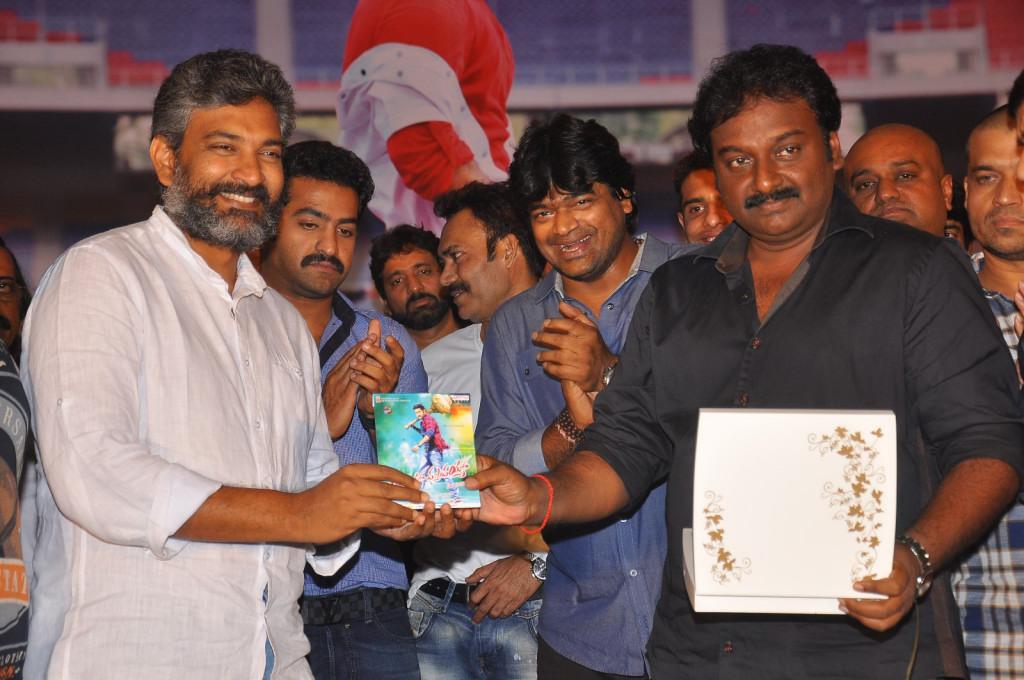 Ramayya Vasthavayya Movie Audio Launch Gallery