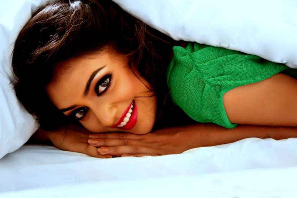 Guess the budding Tamil actress