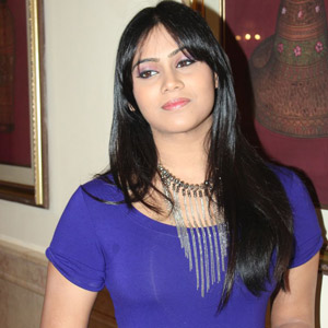 Happy Birthday Thulasi Nair
