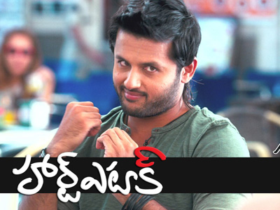 Nithina S Heart Attack In Post Production Works