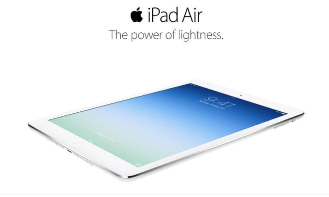 After iPad Air, Apple to launch iPad Pro
