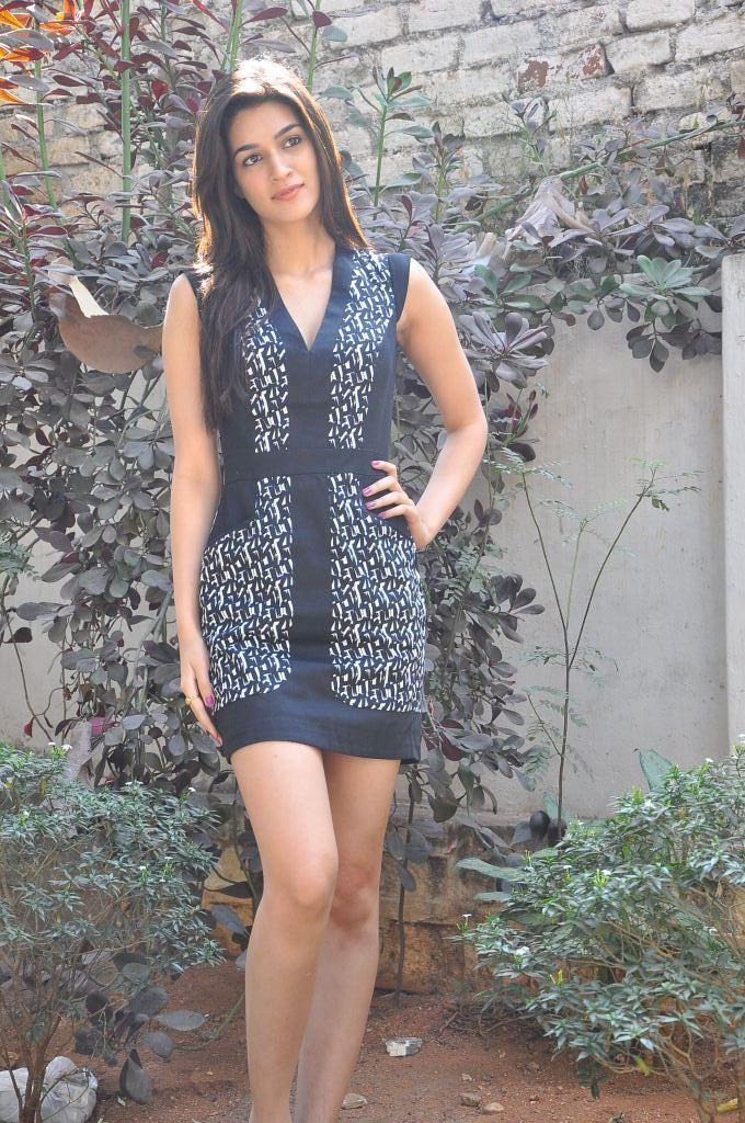 Kriti Sanon New Photos - 1 Film Interview
