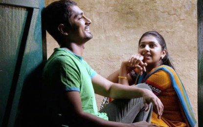 Jigarthada Firstlook, Teaser soon