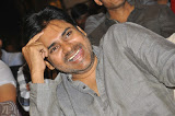 Pawan Kalyan Latest photos @ Basanti audio release