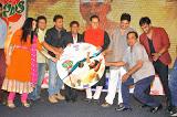 Basanti Movie Audio release stills