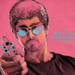 Jigarthanda firstlook is out