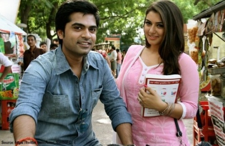 Simbu, who was in a relationship with actress Hansika Motwani for the last few months, confirmed Wednesday that they are no longer together. He said that he doesn't regret his decision.