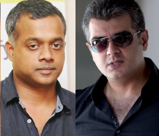 Thala Ajith is all set to start his 55th film to be directed by Gautham Menon. Post-production works for the film going on in full swing to start the shooting from 17th March.