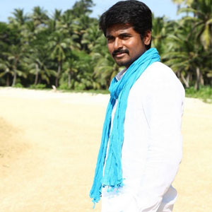 Siva Karthikeyan is gearing up to kick start his next film titled Taana and the shooting starts from coming Thursday, on March 6.