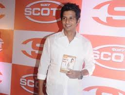 Tamil actor Jeeva has signed up Dixcy Scott Inner wear as brand ambassador, which is being done by Bollywood superstar Salman Khan in North. Dixcy was recently launched in Chennai by Jeeva, who had earlier done a photo shoot for the brand. On his career front, Jeeva is busy with cinematographer Rav