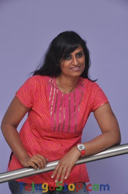 Singer Kousalya Stills
