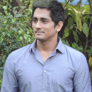 Popularly known for his romantic roles in several southern films, actor Siddharth says forthcoming Tamil gangster-drama