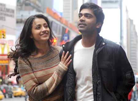 Ace director Selvaraghavan is all set to start his next film forth Irandam Ulagam. The director has reportedly roped in STR and Trisha to play the lead roles in this untitled venture. Selva choose to work with his earlier hit combos in the film such as Yuvan Shankar Raja after Pudhupettai and his Y
