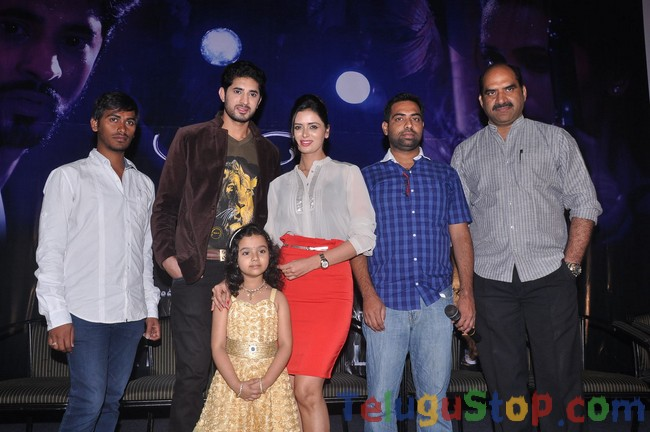 Adavi Kachina Vennela Press Meet