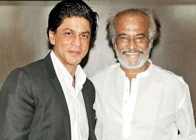 SRK to attend 'Kochadaiiyaan' audio launch