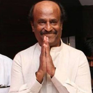 During the recent Kochadaiiyaan audio launch function Rajinikanth was supposed to answer few questions for the press, apparently his response for queries regarding politics was 'No Politics'.