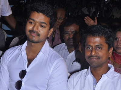 Ilayathalapathy Vijay is planning to release the firstlook teaser of his AR Murugadoss film as a Tamil New Year treat to his fans on 14th of April.