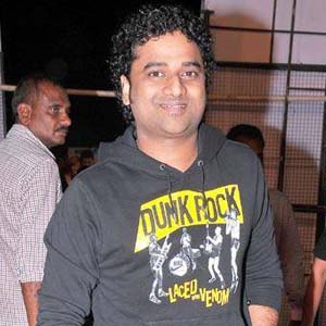 DSP to compose for Jayam Ravi's next