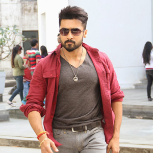 Suriya is fine, resumed Anjaan shooting!