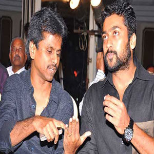 Suriya to join AR Murugadoss for a bilingual film