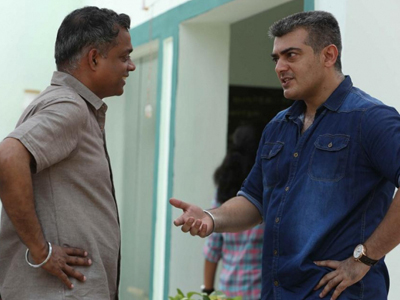 Ajith, Gautham Menon's film crew Arrested?