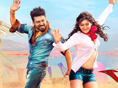 Anjaan last song to be shot in Goa!