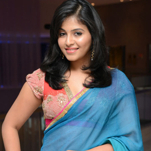 Anjali's next with Jayam Ravi: Confirmed