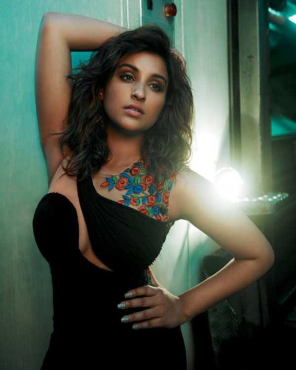 Parineeti Chopra's smoking hot avatar – watch video!