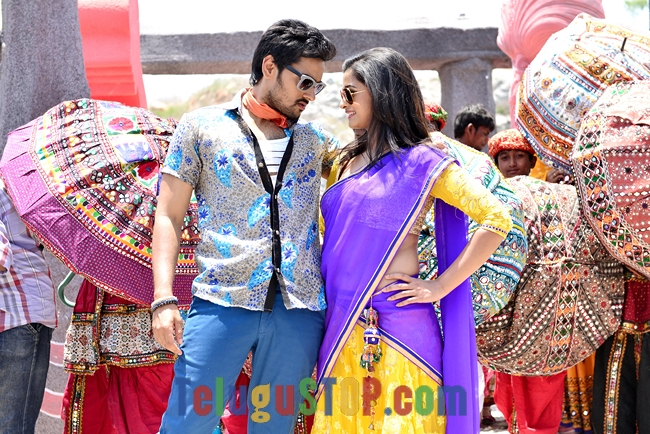 Lovers Movie Stills